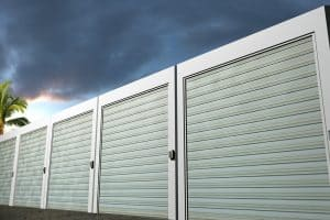 Self Storage Businesses