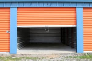 Self Storage - Capitalise Space