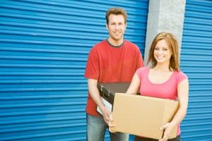 Quick and Easy - Self Storage