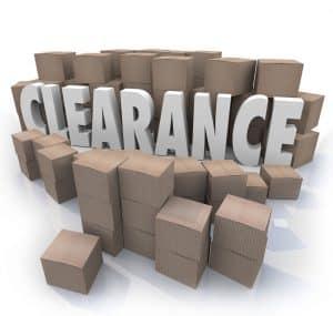 Storage Auctions - Myths & Truths