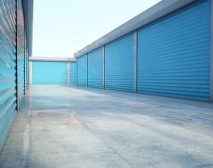 Self Storage Companies - Pest Control