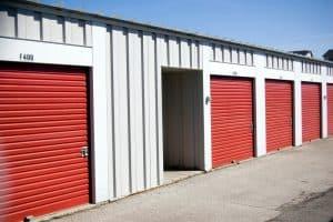 Hiring Storage Units