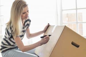 Organise Your Storage Unit