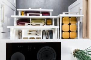 Kitchen Organisation Tips