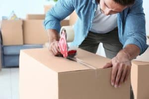 How To Pack For Moving
