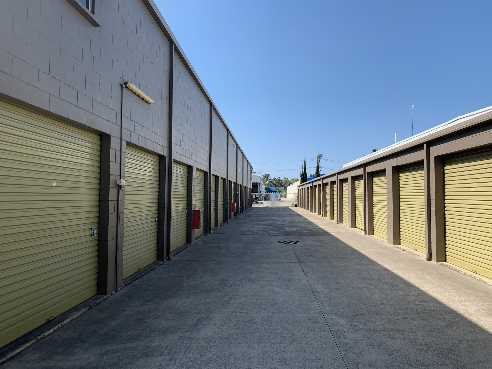 Top 8 Reasons To Use Self Storage - More Space Storage