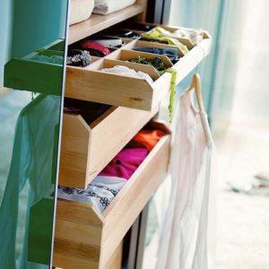 Store Scarves - Organiser